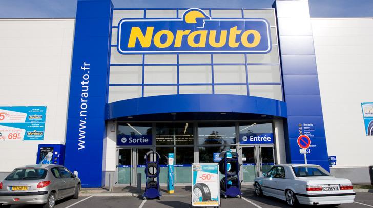 Norauto est déjà ouvert !
